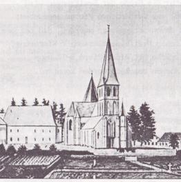 Bödinger Klostergeschichten – 16 Gutshöfe