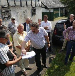 Ausschuss stimmt Plan zu Wohnen im und am Bödinger Hof